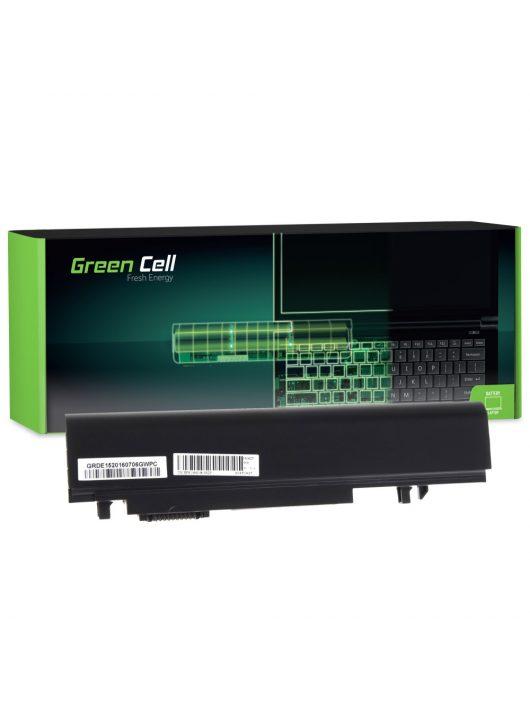 Green Cell Laptop akkumulátor / akku Dell Studio 16 1640 1645  XPS 16 XPS 1640  XPS 1645