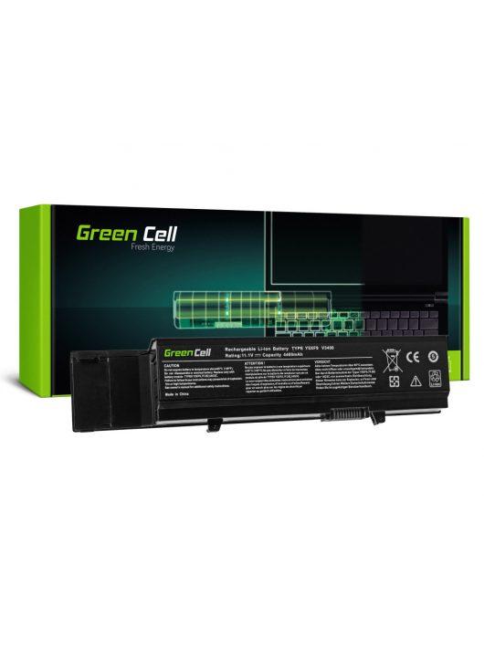 Laptop akkumulátor / akku Dell Vostro 3400 3500 3700 Inspiron 3700 8200 Precision M40 M50 DE19
