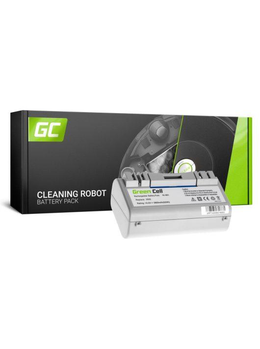 Green Cell akkumulátor / akku iRobot Scooba 5900 300 350 390