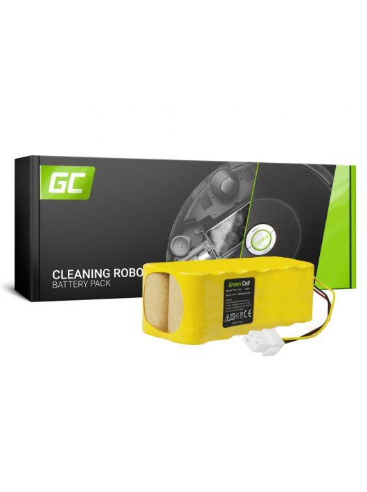 Green Cell akkumulátor / akku Samsung Navibot SR8845 SR8855