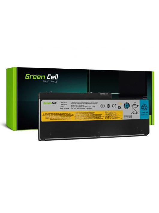 Green Cell Laptop akkumulátor / akku IBM Lenovo IdeaPad U350 U350W