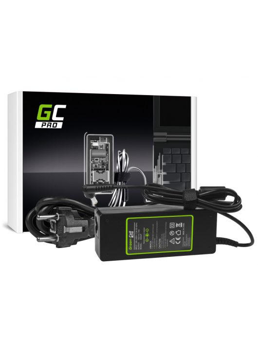 Green Cell PRO  Töltő / Hálózati töltő Laptop Acer 5730Z 5738ZG 7720G 7730 7730G