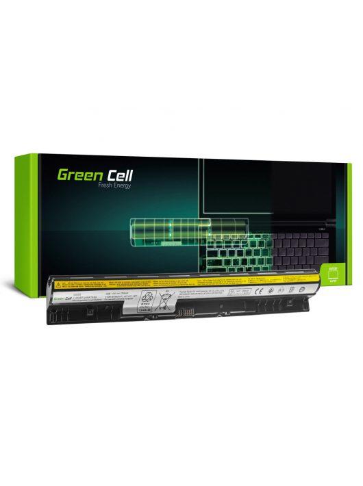 Green Cell Laptop akkumulátor / akku IBM Lenovo IdeaPad Z710