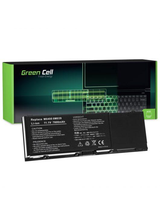 Green Cell Laptop akkumulátor / akku Dell Precision M6400 M6500