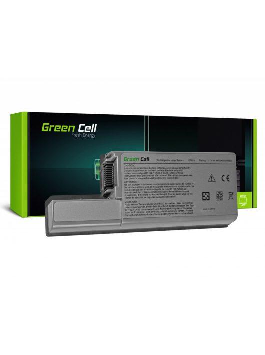Laptop akkumulátor / akku Dell Latitude D531 D531N D820 D830 PP04X Precision M65 M4300 DE26