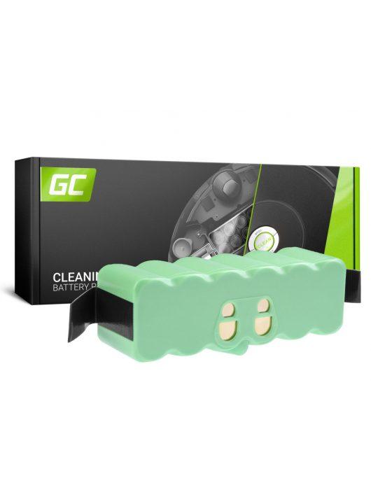 Green Cell akkumulátor / akku iRobot Roomba 500 630