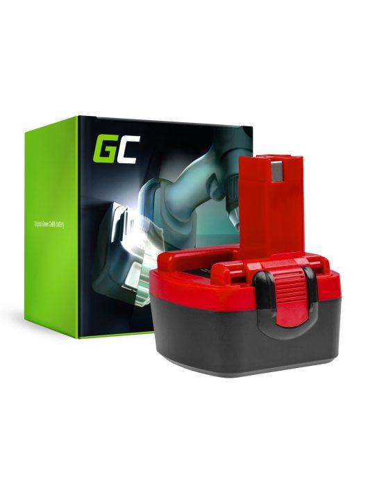 Green Cell Kéziszerszám akkumulátor / akku BOSCH GSR PSR