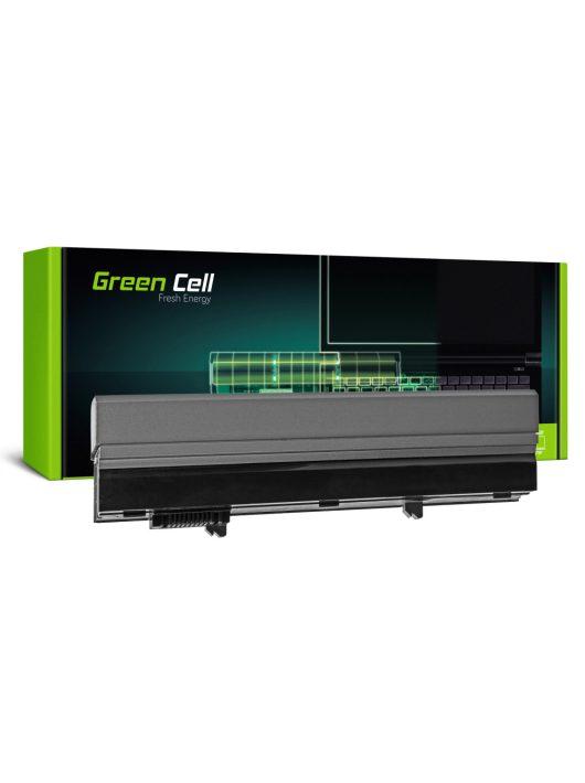 Green Cell Laptop akkumulátor / akku Dell Latitude E4300 E4300N E4310 E4320 E4400 PP13S