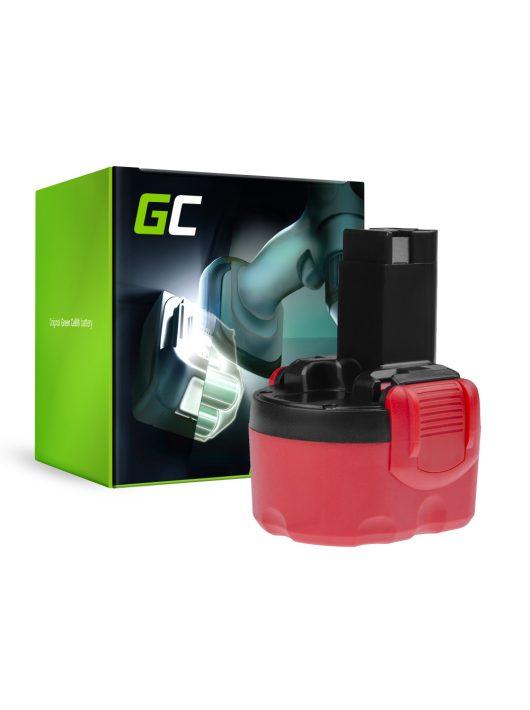 Green Cell Kéziszerszám akkumulátor / akku Bosch EXACT GSR PSR