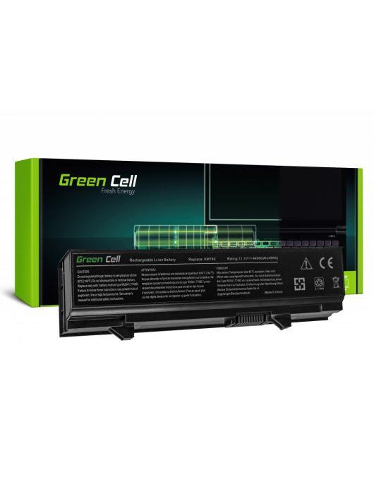 Green Cell Laptop akkumulátor / akku Dell Latitude E5400 E5410 E5500 E5510