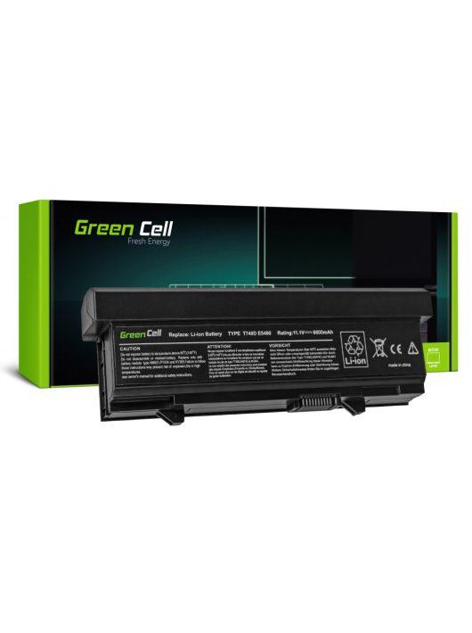 Laptop akkumulátor / akku Dell Latitude E5400 E5410 E5500 E5510 DE35