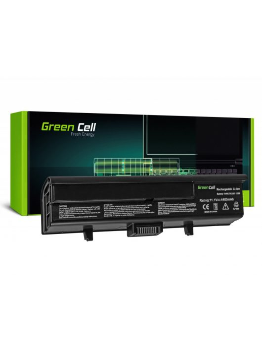Laptop akkumulátor / akku Dell Inspiron XPS M1530 XPS M1530 XPS PP28L DE31