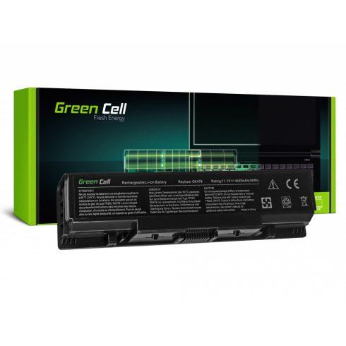 Green Cell Laptop akkumulátor Dell Inspiron 1500 1520 1521 1720 Vostro 1500 1521 1700