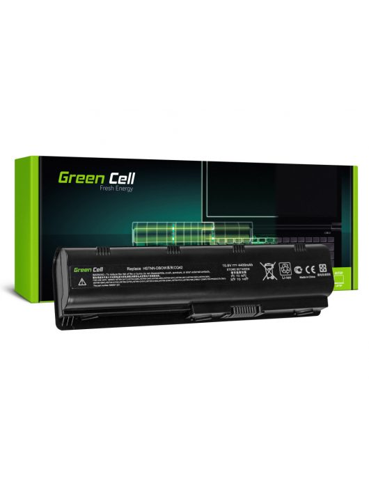 Laptop akkumulátor / akku HP 635 650 655 2000 Pavilion G6 G7 Compaq 635 650 Compaq Presario CQ62 HP03