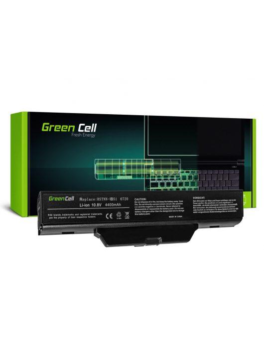 Laptop akkumulátor / akku HSTNN-IB51 HP 550 610 615 Compaq 550 610 615 6720 6830 HP08