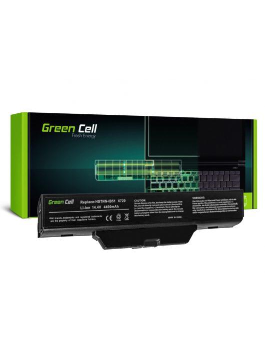 Green Cell Laptop akkumulátor / akku HP 550 610 615 Compaq 550 610 615 6720 6830