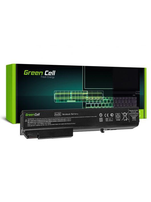 Green Cell Laptop akkumulátor / akku HP EliteBook 8500 8700