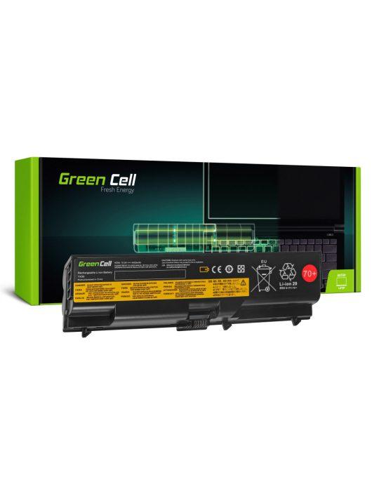 Green Cell Laptop akkumulátor / akku IBM Lenovo ThinkPad L430 L530 T430 T530 W530
