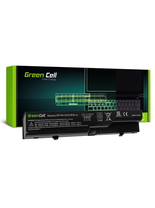 Laptop akkumulátor / akku PH06 HP 420 620 625 Compaq 420 620 621 625 ProBook 4520