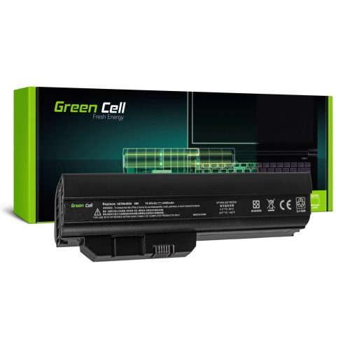 Green Cell Laptop akkumulátor HP Mini 311-1000 CTO 311-1100 CTO Pavilion dm1-1000 Compaq Mini 311-1000 CTO