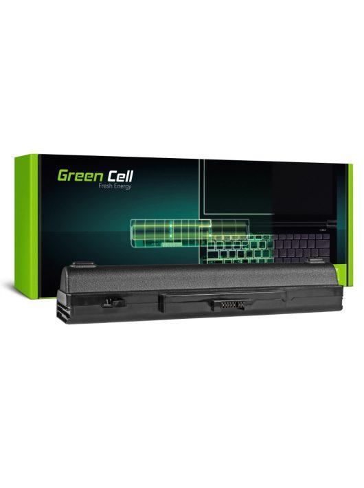 Bővített Green Cell Laptop akkumulátor / akku IBM Lenovo G500 G505 G510 G580 G585 G700 IdeaPad Z580 P580