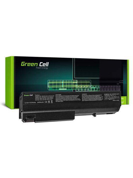 Green Cell Laptop akkumulátor / akku HP 6100 6200 6300 6900 6910