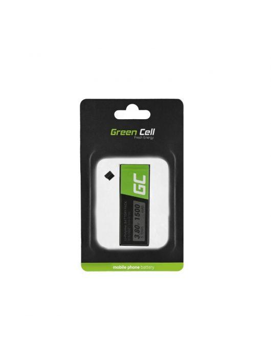 Green Cell Smartphone akkumulátor / akku Apple iPhone 5S