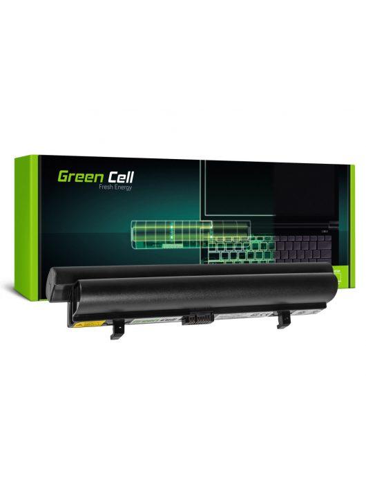 Green Cell Laptop akkumulátor / akku IBM Lenovo IdeaPad S9 S10 S12