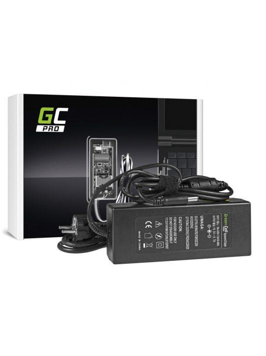 Green Cell Laptop Hálózati töltő Dell Inspiron 15R 17R Latitude E4300 E5400 E6400