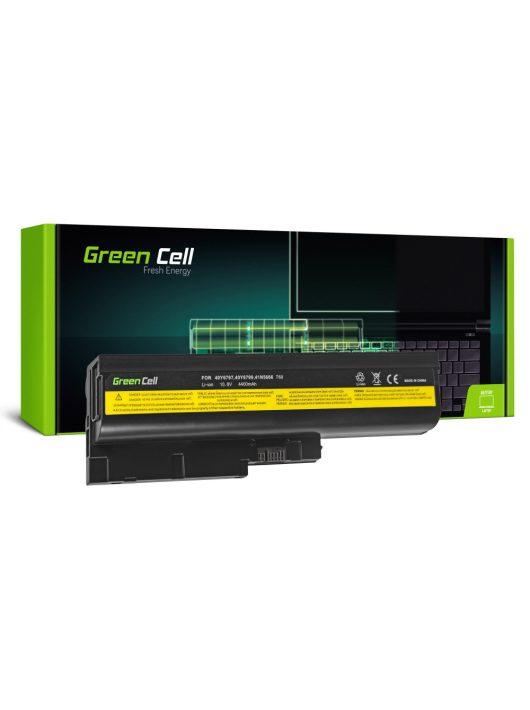 Green Cell Laptop akkumulátor / akku IBM Lenovo ThinkPad T60 T61 R60 R61
