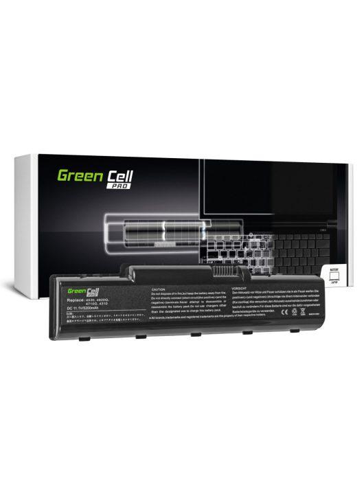 Green Cell PRO Laptop akkumulátor / akku Acer Aspire 5738 5740 5536 5740G 5737Z 5735Z 5340 5535 5738Z 5735