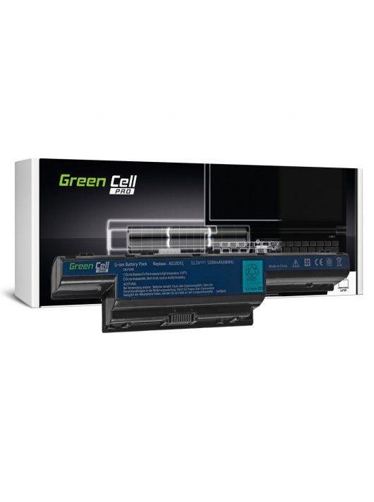 PRO Laptop akkumulátor / akku Acer Aspire 5733 5741 5742 5742G 5750G E1-571 TravelMate 5740 5742 AC06PRO