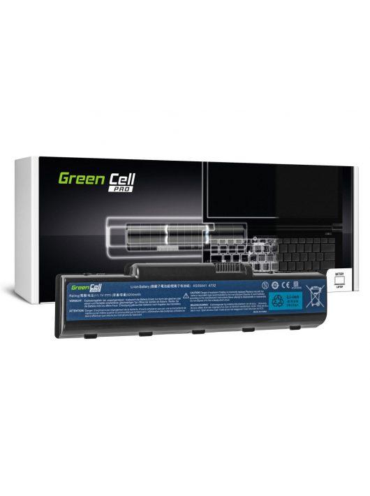 Green Cell PRO Laptop akkumulátor / akku Acer Aspire 5532 5732Z 5734Z eMachines E525 E625 E725 G430 G525 G625