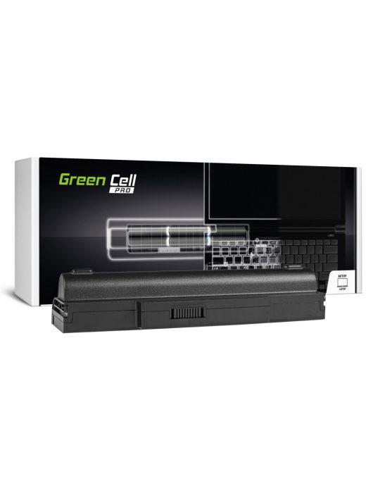 PRO Laptop akkumulátor / akku Asus N71 K72 K72J K72F K73SV N71 N73 N73S N73SV X73S AS07PRO