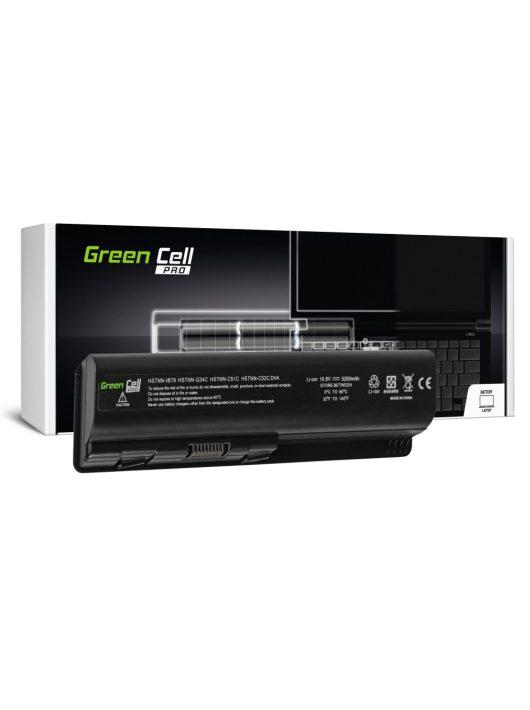 Green Cell PRO Laptop akkumulátor / akku HP G50 G60 G61 G70 Compaq Presario CQ60 CQ61 CQ70 CQ71
