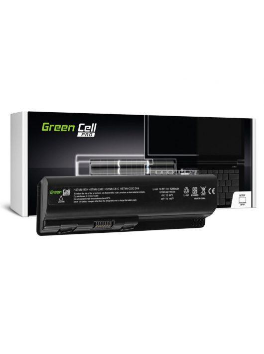 PRO Laptop akkumulátor / akku HP G50 G60 G61 G70 Compaq Presario CQ60 CQ61 CQ70 CQ71