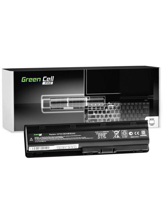 Green Cell PRO Laptop akkumulátor / akku HP 635 650 655 2000 Pavilion G6 G7 Compaq 635 650 Compaq Presario CQ62