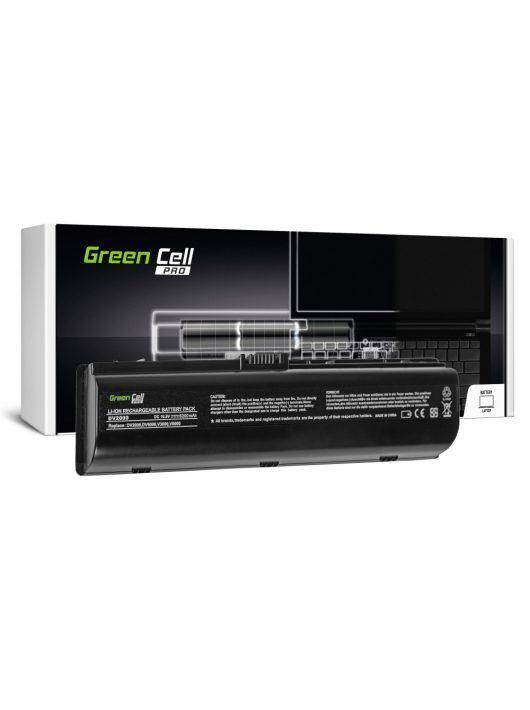 Green Cell PRO Laptop akkumulátor / akku HP Pavilion DV2000 DV6000 DV6500 DV6700 Compaq Presario 3000