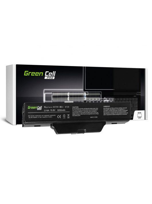 PRO Laptop akkumulátor / akku HP 550 610 615 Compaq 550 610 615 6720 6830
