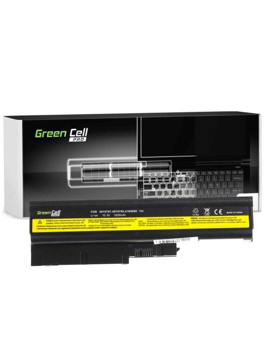 Green Cell PRO Laptop akkumulátor / akku IBM Lenovo ThinkPad T60 T61 R60 R61