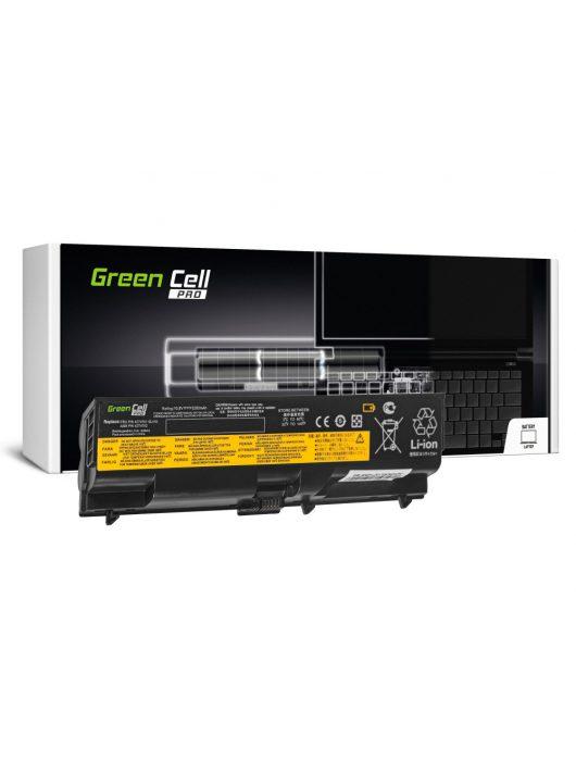 Green Cell PRO Laptop akkumulátor / akku IBM Lenovo ThinkPad T410 T420 T510 T520 W510 Edge 14 15 E525