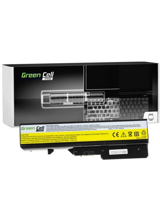 Green Cell PRO Laptop akkumulátor / akku IBM Lenovo B570 G560 G570 G575 G770 G780 IdeaPad Z560 Z565 Z570 Z585