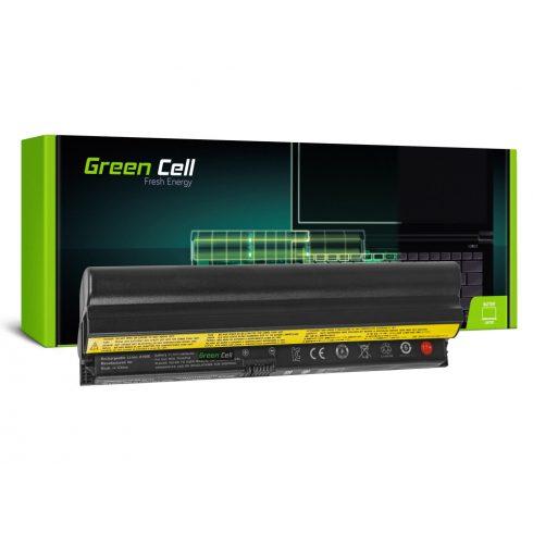 Green Cell Laptop akkumulátor IBM Lenovo ThinkPad X120 Edge 11 E10 Mini 10