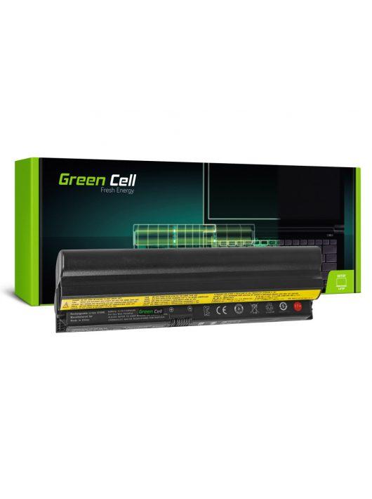 Green Cell Laptop akkumulátor / akku IBM Lenovo ThinkPad X120 Edge 11 E10 Mini 10