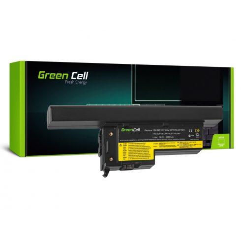 Green Cell Laptop akkumulátor IBM Lenovo ThinkPad X60 X60s X61