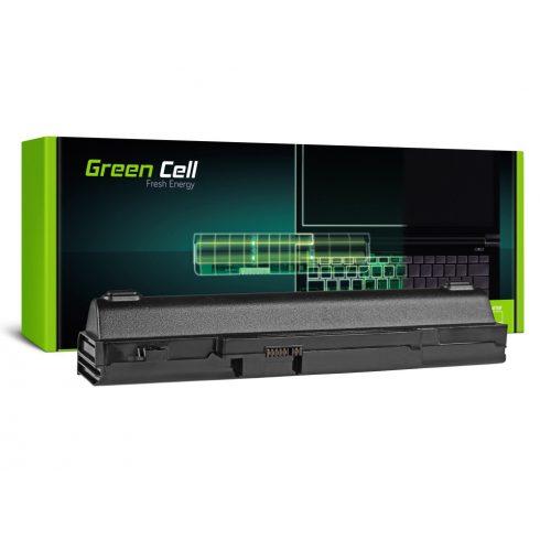 Green Cell Laptop akkumulátor IBM Lenovo IdeaPad Y450 Y450A Y550 Y550A Y550P