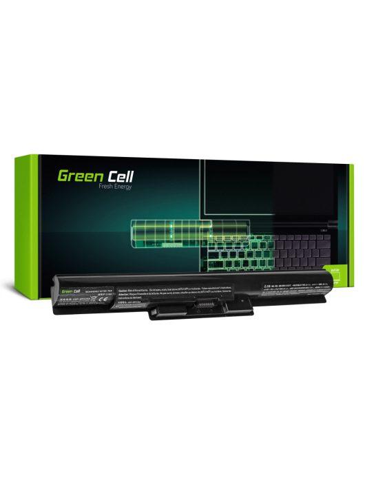 Laptop akkumulátor / akku Sony VAIO Fit 15E Fit 14E SY18