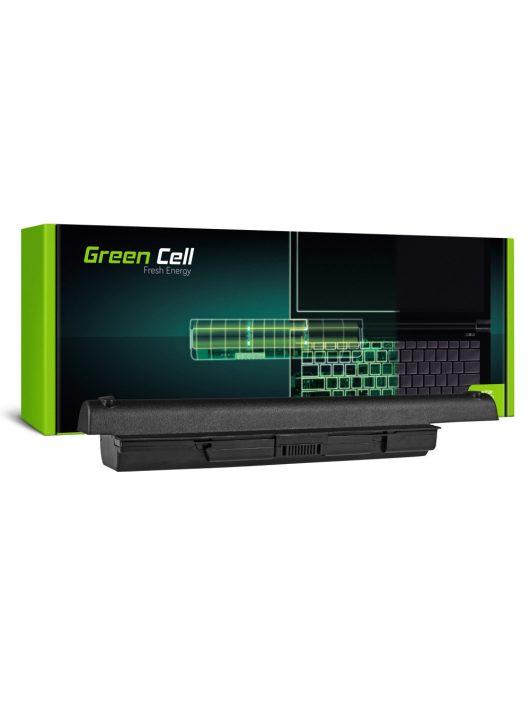 Green Cell Laptop akkumulátor / akku Toshiba Satellite A200 A300 A500 L200 L300 L500