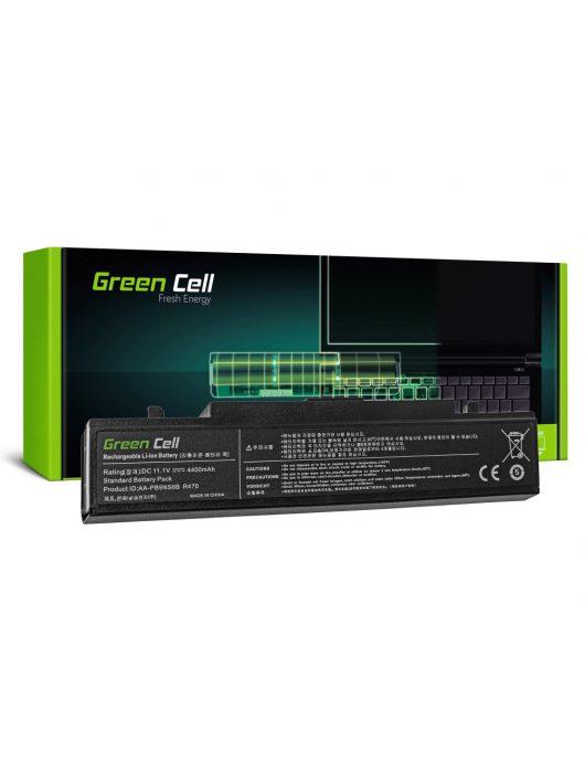Laptop akkumulátor / akku AA-PB9NC6B AA-PB9NS6B Samsung RV511 R519 R522 R530 R540 R580 R620 R719 R780 SA01