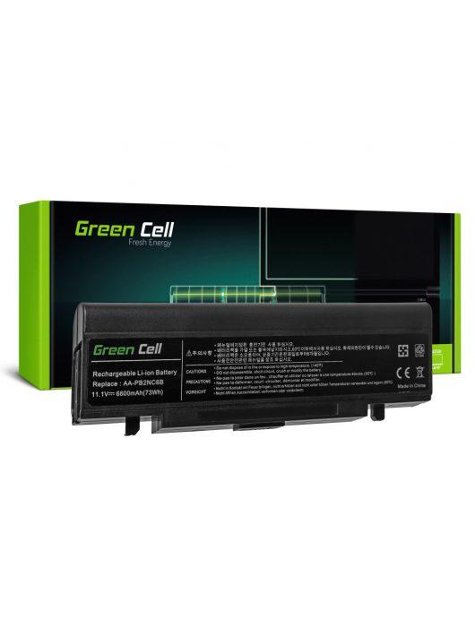 Green Cell Laptop akkumulátor / akku Samsung NP-P500 NP-R505 NP-R610 NP-SA11 NP-R510 NP-R700 NP-R560 NP-R509 NP-R711 NP-R60